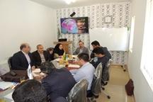 سرمایه گزاری بنیاد برکت در شرکت های دانش بنیان استان  چهارمحال و بختیاری