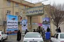 فارس در اسکان مسافران نوروزی در مدارس رتبه نخست کشور را کسب کرد