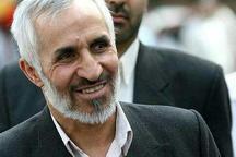 پیام تسلیت شخصیت های سیاسی در پی درگذشت داوود احمدی نژاد