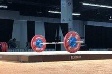 200 وزنه بردار در رقابت های قهرمانی کشور به روی تخته می روند