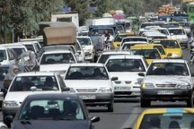 حل مشکل ترافیک پردیسان قم تا پایان امسال