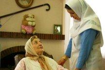 مراقبت از بیمار در خانه رویکردی برای کاهش عوارض بیمارستانی