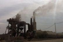 ۶ واحد صنعتی آلاینده در تاکستان به مراجع قضایی معرفی شدند