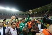بیرانوند :هواداران نمی آمدند، بازی نمی کردم