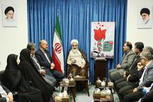 بنیاد شهید باید برای ترویج فرهنگ ایثار و شهادت بیشتر بکوشد
