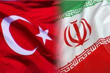تحریمهای آمریکا مانع همکاری آنکارا با تهران و مسکو نمیشود