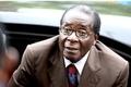 برکناری موگابه از ریاست حزب حاکم زیمبابوه