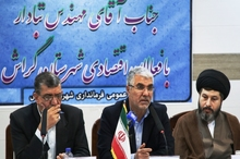 استاندار فارس: ساخت شهرک نیروگاهی در گراش در دستور کار قرار گیرد