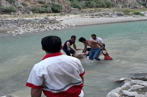 جسد رییس شورای اسلامی عجب شیر پیدا شد