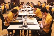 تیم سه نفره گروه کامپیوتر دانشگاه ارومیه در مسابقات بین المللی ACM افتخاری بزرگ آفریدند