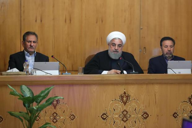 آغاز بررسی ضوابط اجرایی قانون بودجه سال ۱۳۹۸ در دولت