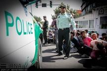 یک هزار و 200 توزیع کننده و مصرف کننده مواد مخدر در ایلام دستگیر شدند