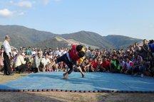 ورزش روستایی گلستان جان می گیرد