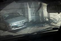 افراد ناشناس به خودروها در ورامین خسارت زدند