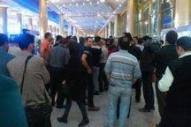 400 زائر ایرانی سرگردان در نجف راهی کشورمان شدند