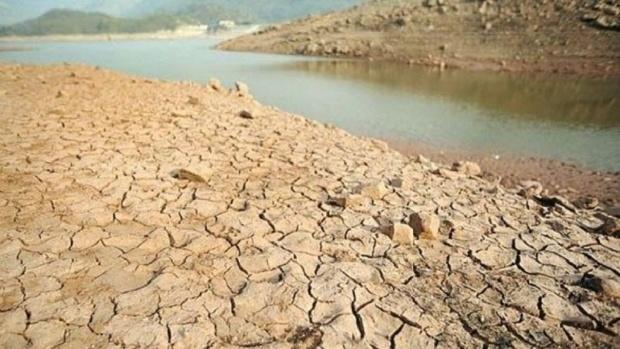 کاهش دبی آب رشد عوامل بیماریزا را افزایش میدهد