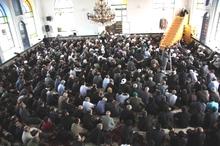 چهل و پنجمین سالگرد آیت الله کوهستانی در بهشهر برگزار شد
