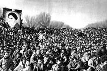 نبوغ سیاسی و دفاعی ایران در 40سالگی انقلاب هویداست