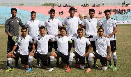 بازیکن تیم فوتبال شاهین بوشهر:تمرکز تیم ما کسب برد برابر اروند خرمشهر است