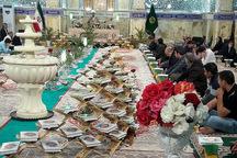 طرح ضیافت الهی در 350 امامزاده شاخص مازندران اجرا می شود