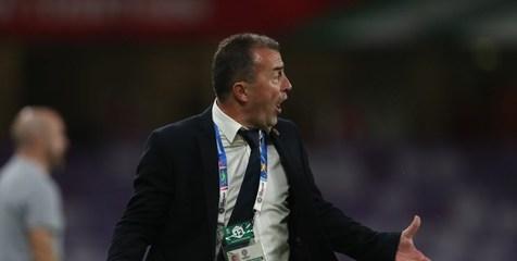جریمه سرمربی تیم ملی لبنان از سوی AFC به خاطر اعتراض