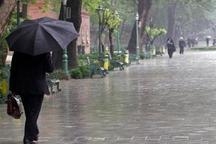 بارش های پائیزی استان اصفهان را فرا می گیرد