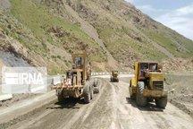 پلههایی که راه کردستان طی کرد
