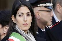 محکومیت شهردار رم به اتهام فساد مالی