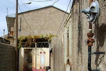 96 درصد روستاهای دشتی گاز رسانی شده است