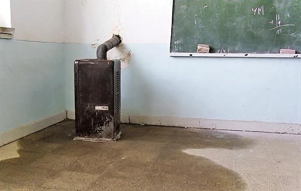 اختصاص ۴۵ میلیارد تومان برای حذف بخاریهای نفتی از مدارس خراسانجنوبی