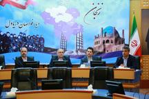 37 هزار فرصت شغلی برای امسال در استان زنجان هدف گذاری شد