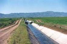 بیش از 10 میلیارد ریال صرف کانال های آبرسانی میانه می شود