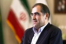 وزیر بهداشت روز جمعه به کردستان سفر می کند