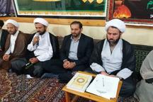 ساماندهی دسته های عزاداری و اعزام 50 مبلغ به مساجد در آستارا