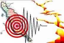 زلزله کنگان خسارت نداشت