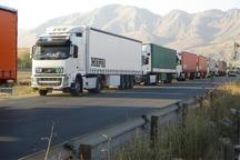 صادرات 113 میلیون دلاری کالاهای غیرنفتی آذربایجان غربی ازگمرکات استان