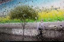 بارندگی های پراکنده در گیلان تا فردا ادامه دارد