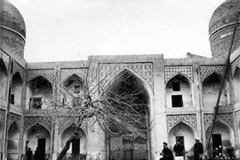 تکرار جنایت فیضیه این بار در مشهد