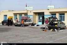 مدارس میزبان مسافران نوروزی در مازندران افزایش یافت