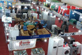 نمایشگاه کالای ایرانی، تولید ملی در اراک گشایش یافت