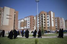 پرونده مسکن مهر قزوین در شهریورماه سال 97 بسته می شود