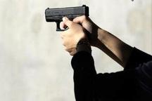 تیراندازی سرباز وظیفه به رئیس کلانتری آبپخش دشتستان