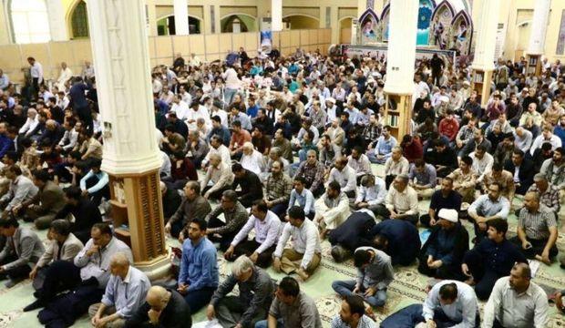 امام جمعه آبادان:دشمن درصدد براندازی از طریق تهاجم اقتصادی است