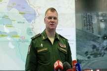 مسکو: گزارش رسانه های غربی در باره سوریه مغرضانه است