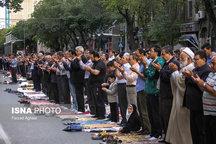 محدودیت ها و تمهیدات ترافیکی محل برگزاری نماز عید سعید فطر در تبریز