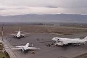 وضعیت جوی منجر به بازگشت و ابطال پرواز ساری - مشهد شد