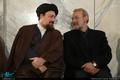 مراسم بزرگداشت اولین سالگرد ارتحال آیت الله هاشمی رفسنجانی-1