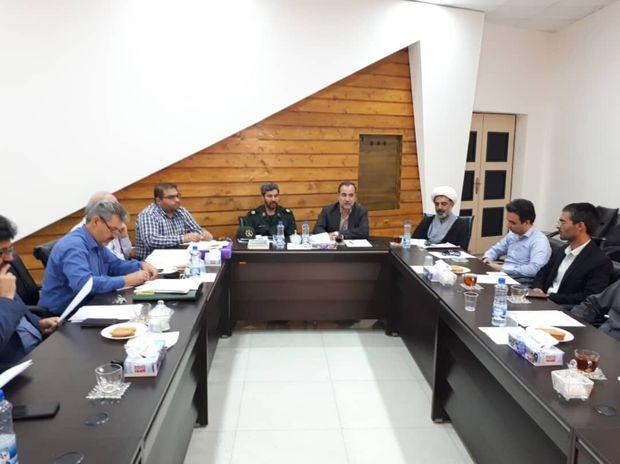 اتاق فکر اعضای هیات علمی دانشگاه های دزفول و بسیج تشکیل شد