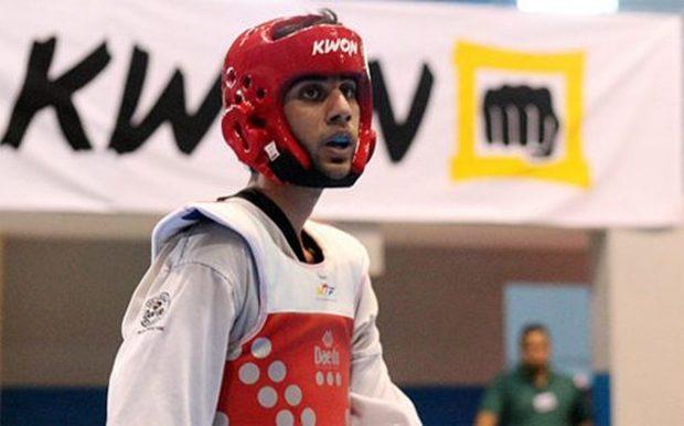 ورزشکار گیلانی به اردوی تیم ملی پاراتکواندو دعوت شد