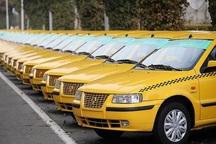 پرداخت کرایه تاکسی ها الکترونیکی می شود